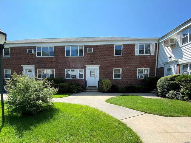 15-48 212 Street #236, Bayside, NY 11360 (MLS #3244329) :: Nicole Burke, MBA | Charles Rutenberg Realty