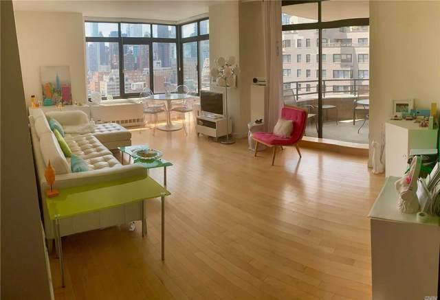 400 E 70th Street #1602, New York, NY 10021 (MLS #3244357) :: Mark Boyland Real Estate Team