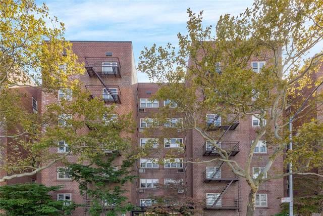 144-60 Gravett Road Ee5, Flushing, NY 11367 (MLS #3244554) :: Nicole Burke, MBA | Charles Rutenberg Realty