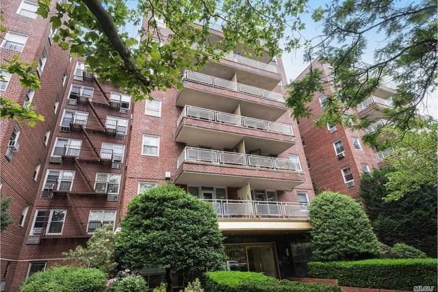 770 Ocean Parkway 4P, Brooklyn, NY 11230 (MLS #3244944) :: Nicole Burke, MBA | Charles Rutenberg Realty