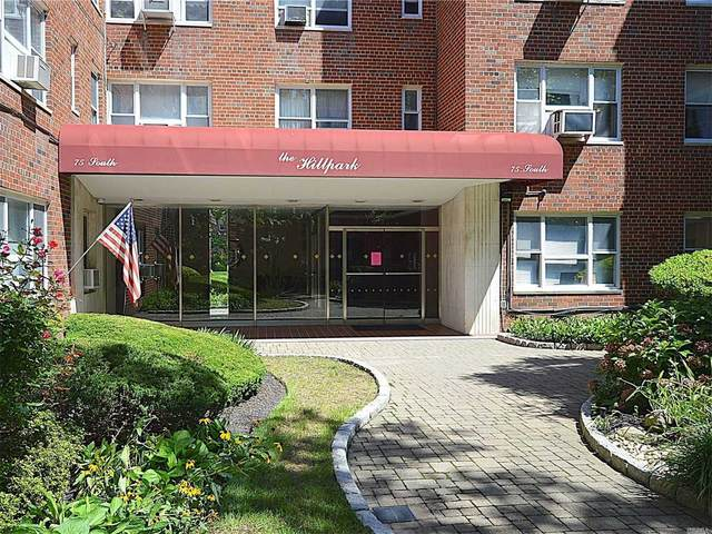 75 S Middle Neck Road 2C, Great Neck, NY 11021 (MLS #3244988) :: Nicole Burke, MBA | Charles Rutenberg Realty