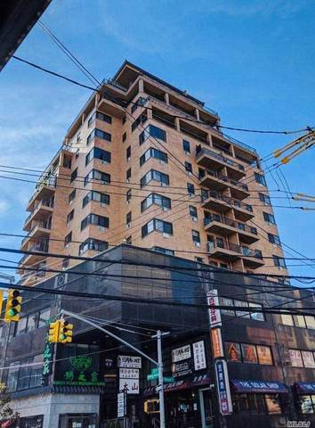 36-36 Prince Street 11 - C, Flushing, NY 11354 (MLS #3245212) :: Mark Seiden Real Estate Team