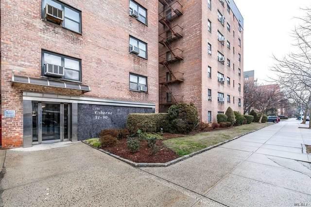 31-90 140th Street Gf, Flushing, NY 11354 (MLS #3245213) :: McAteer & Will Estates   Keller Williams Real Estate