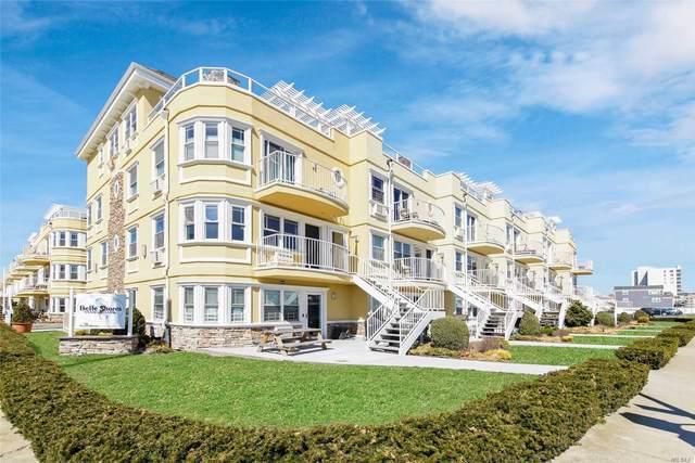 160 Beach 101 Street 16B, Rockaway Park, NY 11694 (MLS #3245350) :: Mark Seiden Real Estate Team