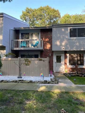 221 Springmeadow Drive F, Holbrook, NY 11741 (MLS #3245476) :: Mark Seiden Real Estate Team