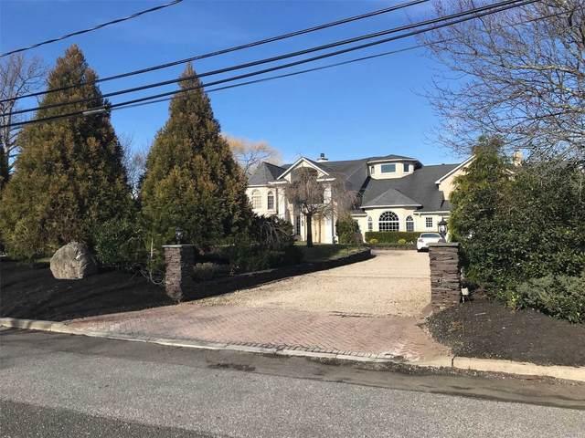 197 Blue Point Road, Oakdale, NY 11769 (MLS #3245493) :: Nicole Burke, MBA | Charles Rutenberg Realty