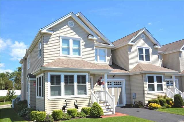 9 Meadow Way, Eastport, NY 11941 (MLS #3245547) :: Mark Seiden Real Estate Team