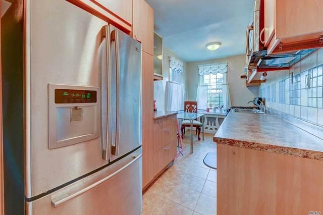 140-18 Burden Crescent #609, Briarwood, NY 11435 (MLS #3245551) :: Nicole Burke, MBA | Charles Rutenberg Realty