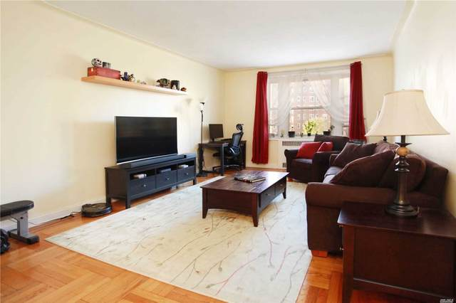 110-31 73rd Road 3K, Forest Hills, NY 11375 (MLS #3245660) :: Cronin & Company Real Estate