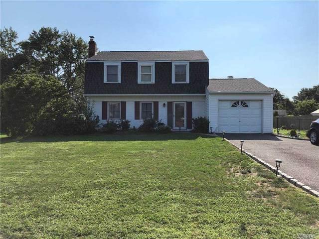 17 Segatogue Lane, S. Setauket, NY 11720 (MLS #3245693) :: Frank Schiavone with William Raveis Real Estate
