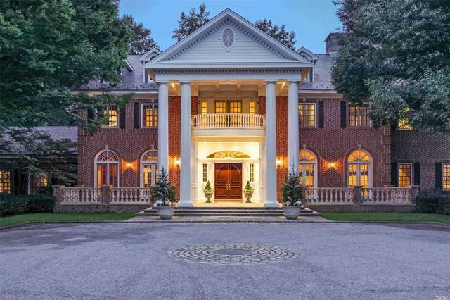 10 N Danton Lane, Lattingtown, NY 11560 (MLS #3245714) :: Frank Schiavone with William Raveis Real Estate
