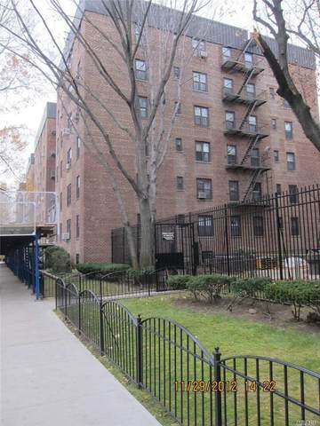 90-09 Northern Blvd #505, Jackson Heights, NY 11372 (MLS #3245721) :: Nicole Burke, MBA | Charles Rutenberg Realty