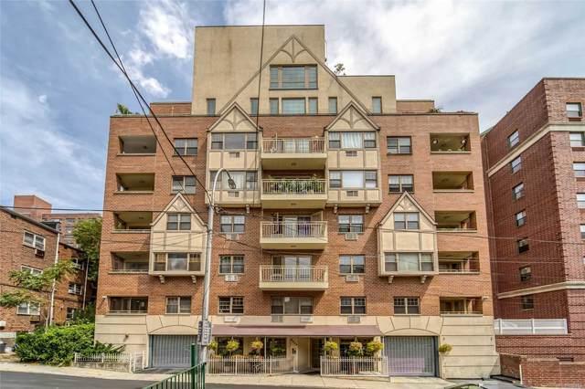 83-75 117th Street 6F, Kew Gardens, NY 11418 (MLS #3245825) :: Mark Seiden Real Estate Team