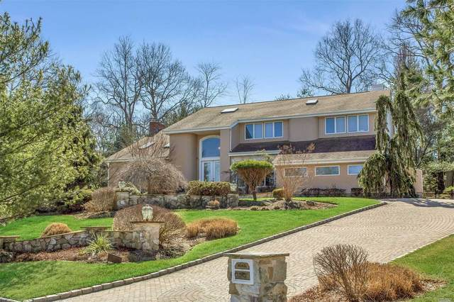 40 Hunting Hollow Court, Dix Hills, NY 11746 (MLS #3245872) :: Frank Schiavone with William Raveis Real Estate