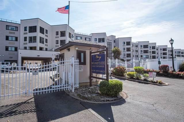 725 Miller Avenue #310, Freeport, NY 11520 (MLS #3245952) :: Mark Seiden Real Estate Team