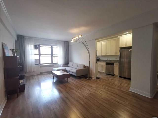 67-76 Booth Street 4F, Forest Hills, NY 11375 (MLS #3245973) :: Nicole Burke, MBA | Charles Rutenberg Realty