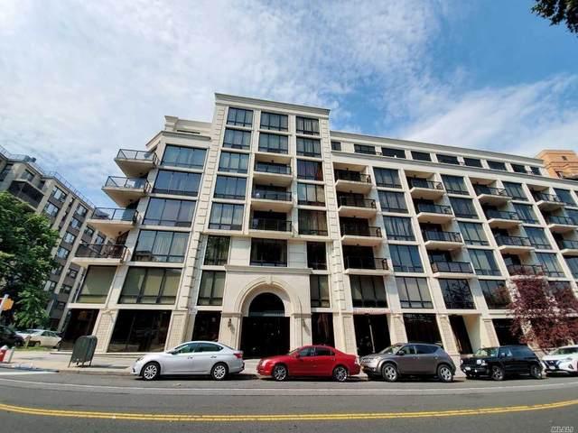 63-36 99th Street 7F, Rego Park, NY 11374 (MLS #3246187) :: Cronin & Company Real Estate