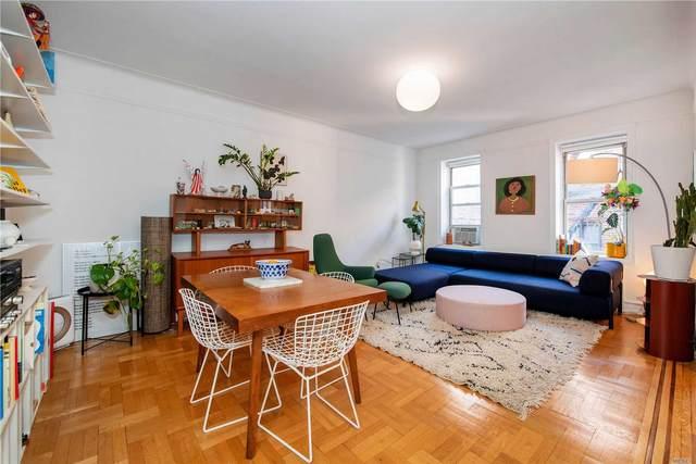 35-05 72 Street 4F, Jackson Heights, NY 11372 (MLS #3246243) :: McAteer & Will Estates   Keller Williams Real Estate