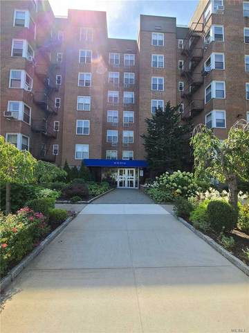 18-70 211 Street 4G, Bayside, NY 11360 (MLS #3246394) :: Nicole Burke, MBA | Charles Rutenberg Realty