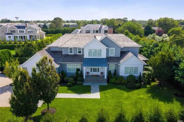 52 Corbett  Dr Tbb, E. Quogue, NY 11942 (MLS #3246529) :: Frank Schiavone with William Raveis Real Estate