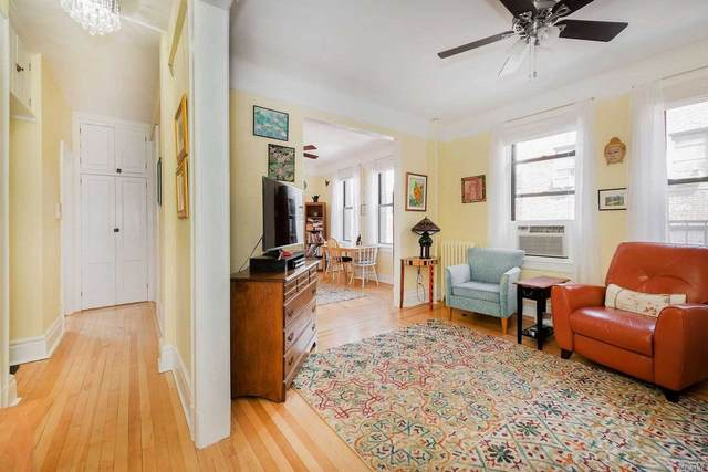 35-35 82nd Street #43, Jackson Heights, NY 11372 (MLS #3246651) :: Nicole Burke, MBA | Charles Rutenberg Realty