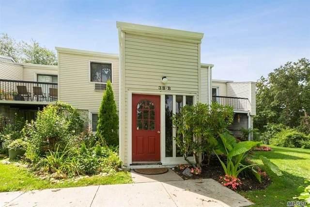 38 Richmond Boulevard 4B, Ronkonkoma, NY 11779 (MLS #3246794) :: Cronin & Company Real Estate