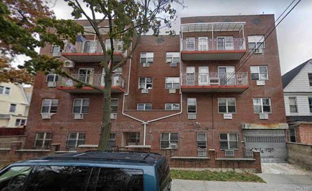 108-15 37th Dr. 4D, Corona, NY 11368 (MLS #3246983) :: Live Love LI