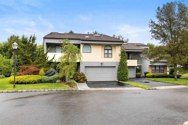 16 Eagle Chase, Woodbury, NY 11797 (MLS #3247071) :: Cronin & Company Real Estate