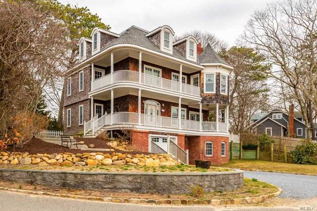 274 E Montauk Highway, Hampton Bays, NY 11946 (MLS #3247109) :: William Raveis Baer & McIntosh