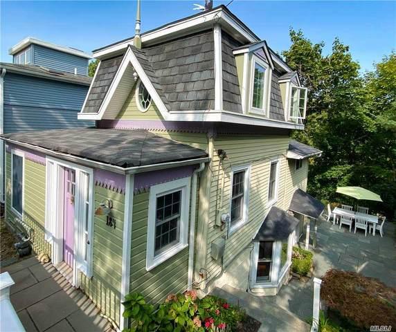 184 Brown Street, Sea Cliff, NY 11579 (MLS #3247359) :: Nicole Burke, MBA   Charles Rutenberg Realty