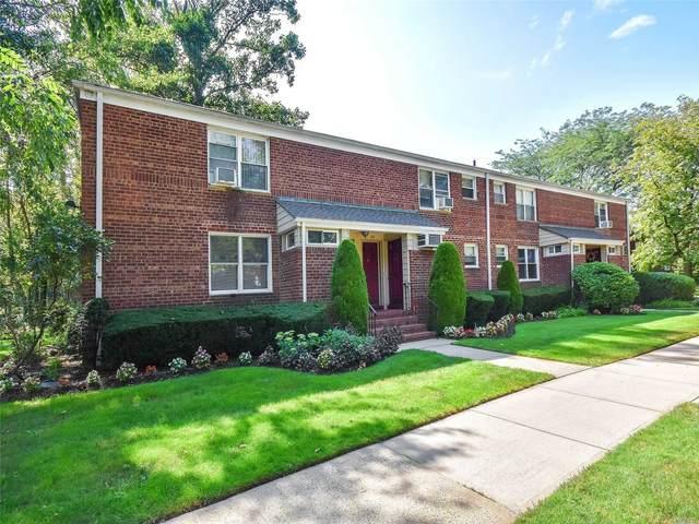32 Edwards Street 2A, Roslyn Heights, NY 11577 (MLS #3247389) :: McAteer & Will Estates | Keller Williams Real Estate