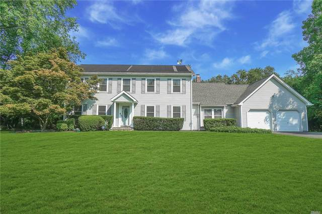 52 Buccaneer Lane, Setauket, NY 11733 (MLS #3247392) :: Mark Seiden Real Estate Team