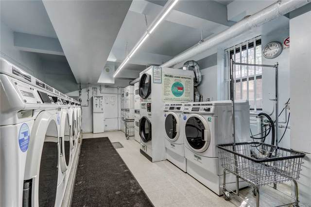 141-05 E Pershing Cres #218, Briarwood, NY 11435 (MLS #3247446) :: McAteer & Will Estates | Keller Williams Real Estate