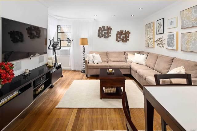 83-15 98th Street 5 T, Woodhaven, NY 11421 (MLS #3247459) :: Nicole Burke, MBA | Charles Rutenberg Realty