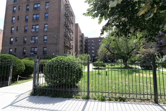 144-50 38th Avenue 4A, Flushing, NY 11354 (MLS #3247535) :: Nicole Burke, MBA   Charles Rutenberg Realty