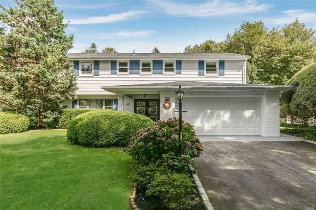 43 Sea Cove Road, Northport, NY 11768 (MLS #3247589) :: Nicole Burke, MBA   Charles Rutenberg Realty