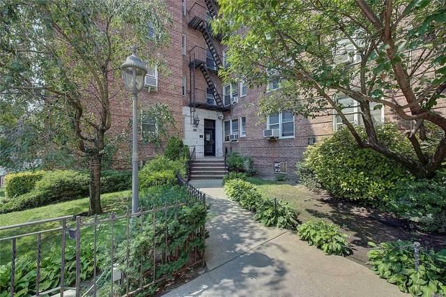 88-01 35th Avenue 1B, Jackson Heights, NY 11372 (MLS #3247690) :: Nicole Burke, MBA | Charles Rutenberg Realty