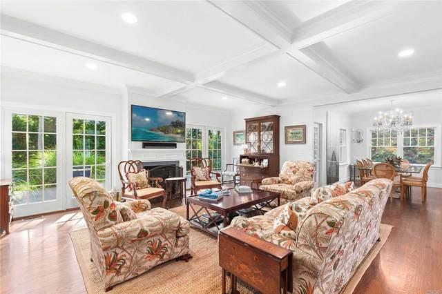 27 Jessup Landing E #27, Quogue, NY 11959 (MLS #3247754) :: Mark Seiden Real Estate Team