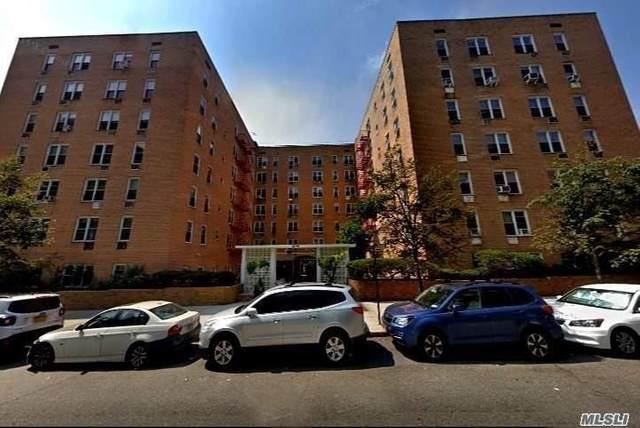 42-42 Colden Street E4, Flushing, NY 11355 (MLS #3247777) :: Nicole Burke, MBA | Charles Rutenberg Realty