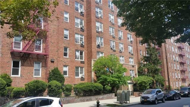 65-65 Wetherole Street 4B, Rego Park, NY 11374 (MLS #3247788) :: Nicole Burke, MBA   Charles Rutenberg Realty