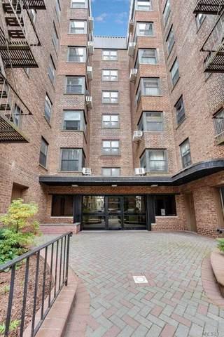 90-10 32 Avenue #504, E. Elmhurst, NY 11369 (MLS #3247802) :: Shalini Schetty Team