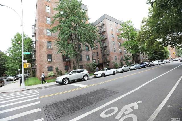 90-10 32 Avenue #504, E. Elmhurst, NY 11369 (MLS #3247802) :: McAteer & Will Estates | Keller Williams Real Estate