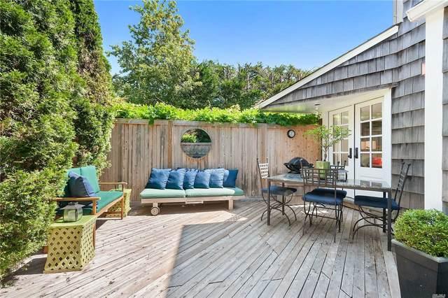 85 Post Crossing A3, Southampton, NY 11968 (MLS #3247866) :: McAteer & Will Estates | Keller Williams Real Estate