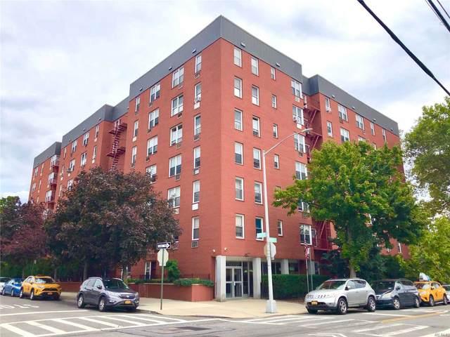 74-02 43rd Avenue 4B, Elmhurst, NY 11373 (MLS #3247899) :: McAteer & Will Estates | Keller Williams Real Estate