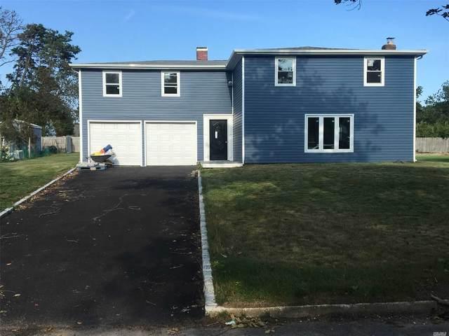 39 Blackpine Drive, Medford, NY 11763 (MLS #3247920) :: McAteer & Will Estates | Keller Williams Real Estate
