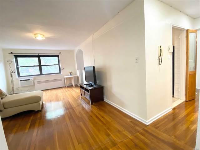 94-11 60th Ave 6C, Elmhurst, NY 11373 (MLS #3247963) :: Nicole Burke, MBA | Charles Rutenberg Realty