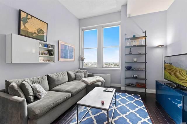 96 Schermerhorn Street 9B, Brooklyn, NY 11201 (MLS #3247974) :: Nicole Burke, MBA   Charles Rutenberg Realty