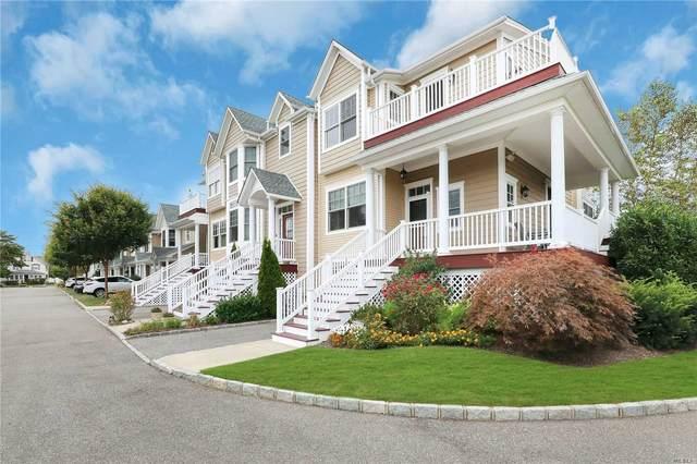 14 Rosebud Lane, Babylon, NY 11702 (MLS #3248008) :: Mark Seiden Real Estate Team
