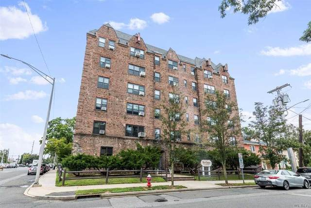 141 Wyckoff Place 6B, Woodmere, NY 11598 (MLS #3248122) :: Nicole Burke, MBA | Charles Rutenberg Realty