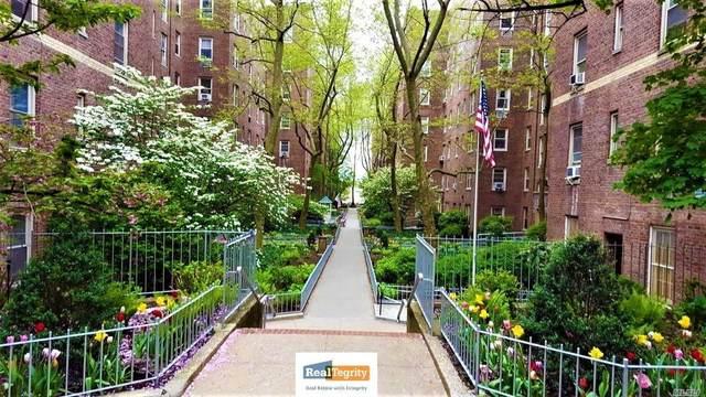 43-10 48th Avenue 1G, Woodside, NY 11377 (MLS #3248135) :: McAteer & Will Estates | Keller Williams Real Estate